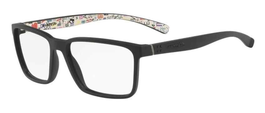 Arnette Brille AN7154 HYPED 2546