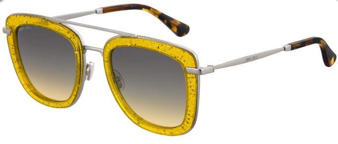 Jimmy Choo Sonnenbrille GLOSSY/S 40G