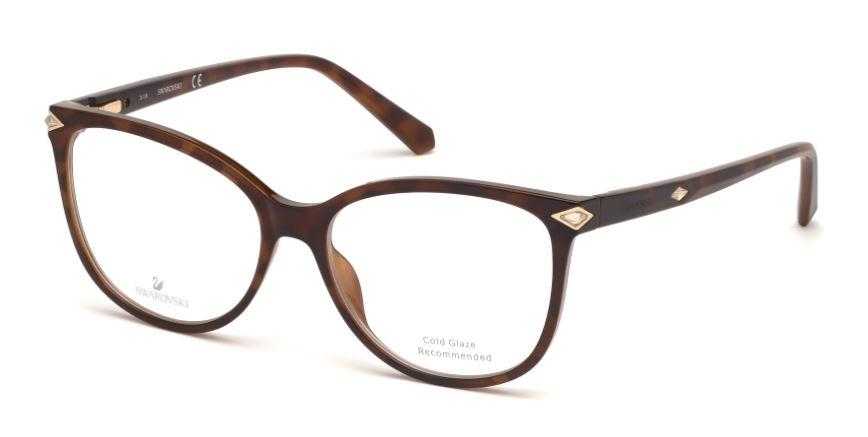 Swarovski Brille SK5283 052