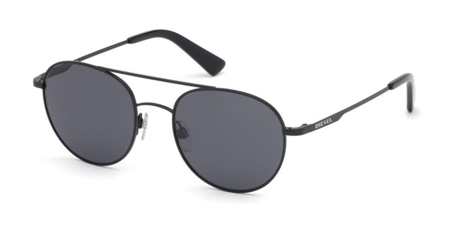 Diesel Sonnenbrille DL0286 02A