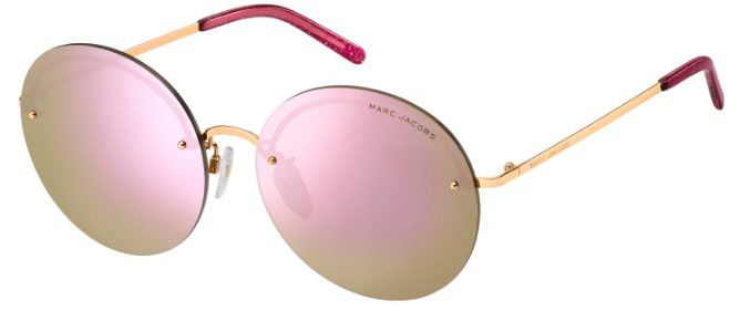 Marc Jacobs Sonnenbrille Marc 406/G/S DDB