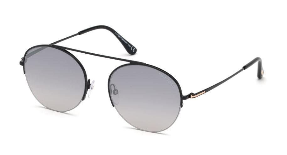 Tom Ford Sonnenbrille FT0668 01C