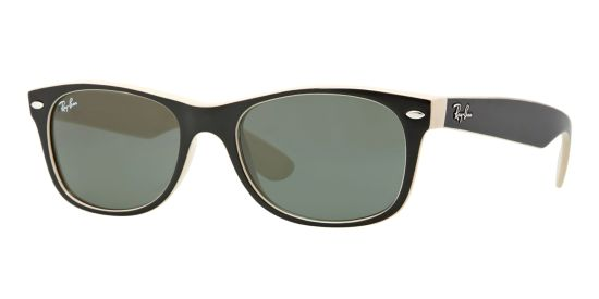 Ray-Ban New Wayfarer RB2132 875