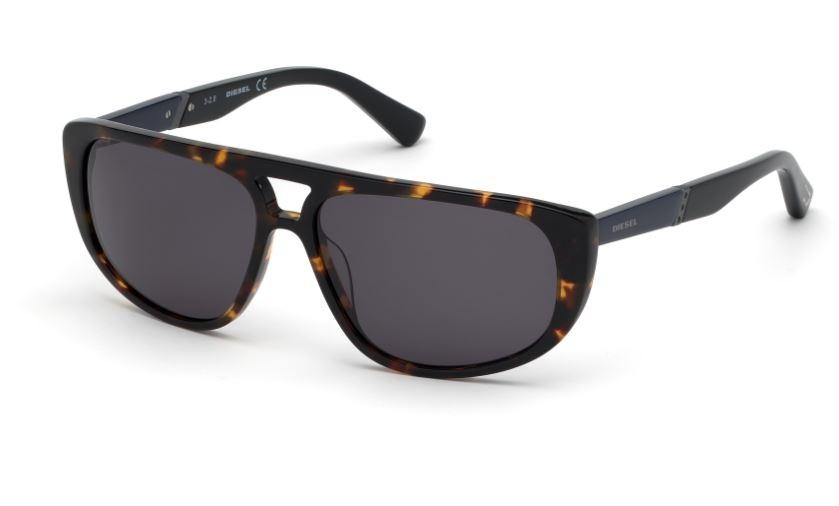 Diesel Sonnenbrille DL0300 52A