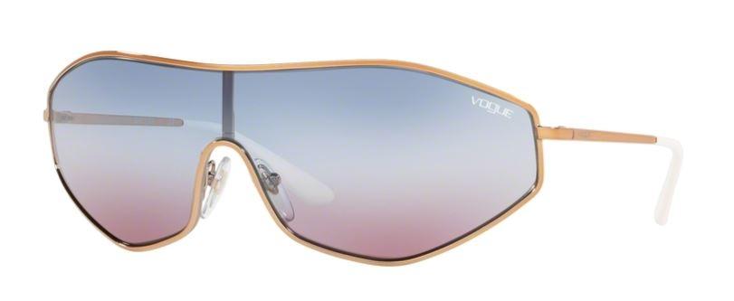 Vogue Sonnenbrille VO4137S G-VISION 50750K