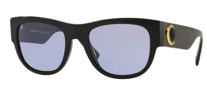 Versace Sonnenbrille VE4359 GB1/1A