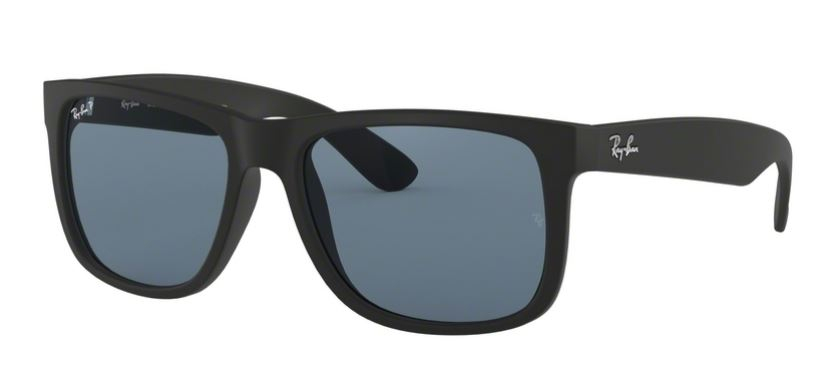 Ray-Ban Justin Rubber RB4165 622/2V