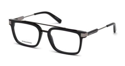 Dsquared2 Brille DQ5262 A01