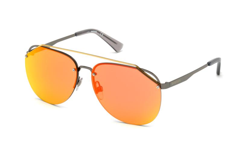 Diesel Sonnenbrille DL0314 08U
