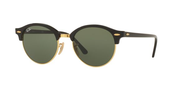Ray-Ban RB4246 901 Cloubround